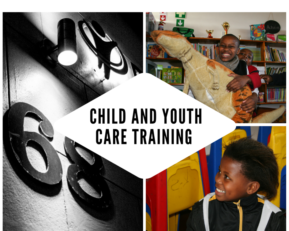 care work training courses