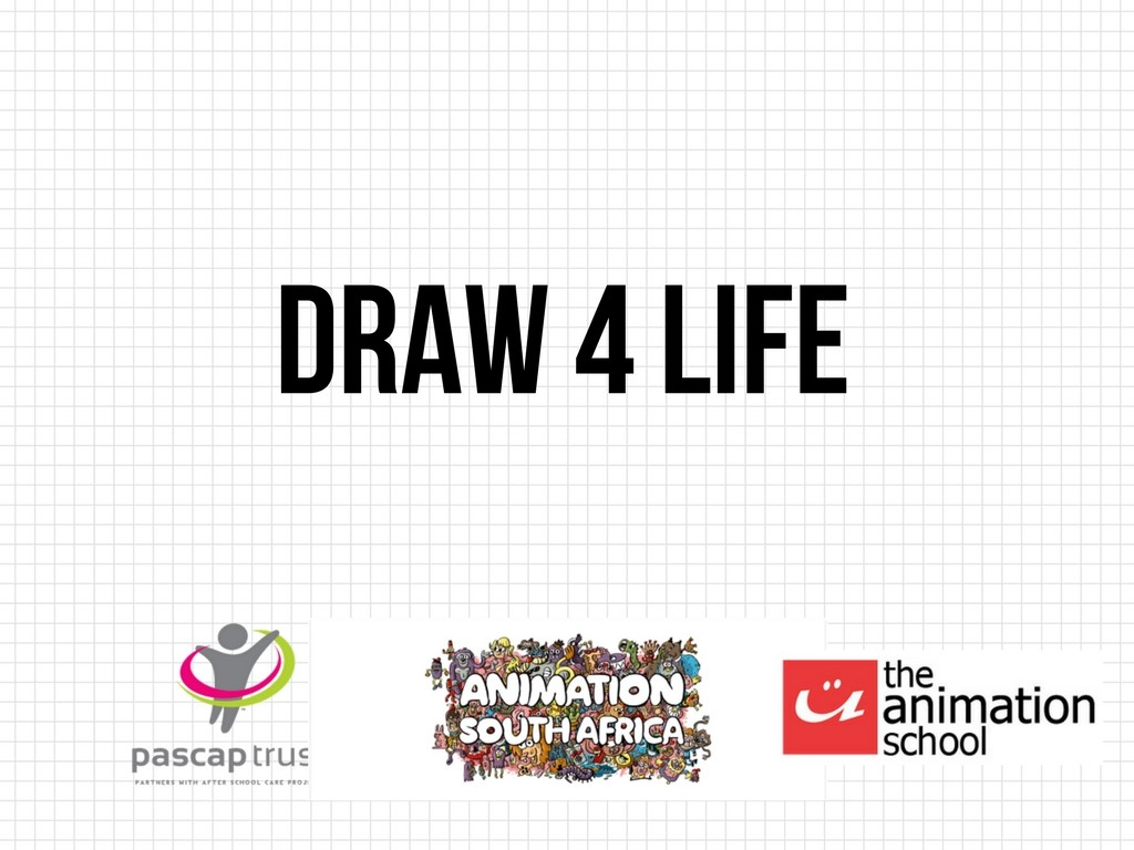 [PRESS RELEASE] DRAW FOR LIFE 2017