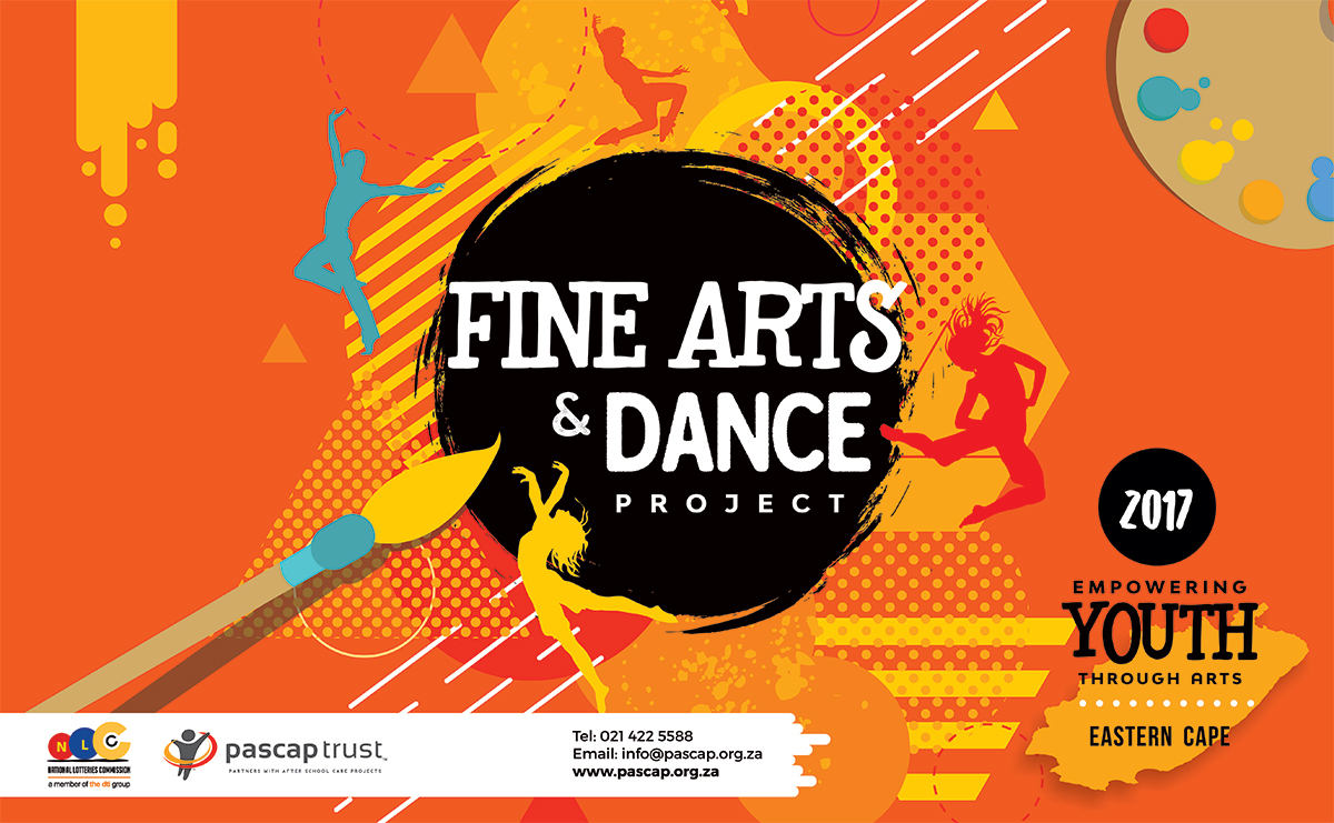 [PRESS RELEASE] THE NOMPUMELELO FINE ARTS AND DANCE PROJECT